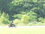 画像: 緑に囲まれた鈴鹿ツインサーキットのコースは、走っていて非常に心地よいです。 www.ibg.co.jp
