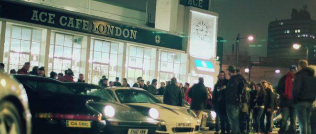 画像: ACE CAFE LONDON youtu.be