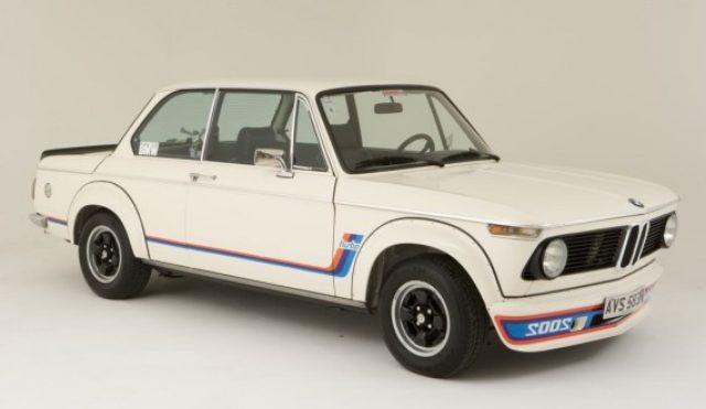 画像: BMW2002ターボ www.bmw2002.co.uk