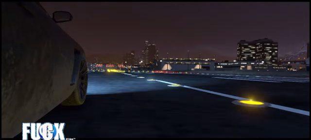 画像: 都会の夜がお似合いでございます