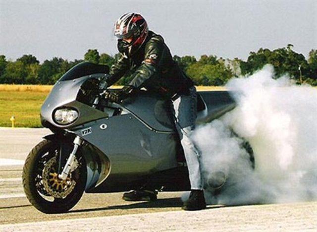 画像: 最高速度439.35km/h!!ジェットエンジン搭載市販バイクY2K - LAWRENCE(ロレンス) - Motorcycle x Cars + α = Your Life.