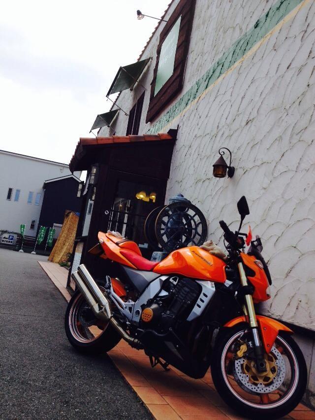 画像: Kawasaki Z1000