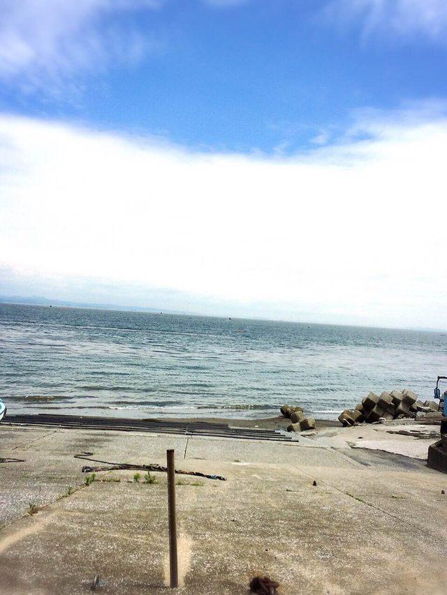画像: 三浦海岸