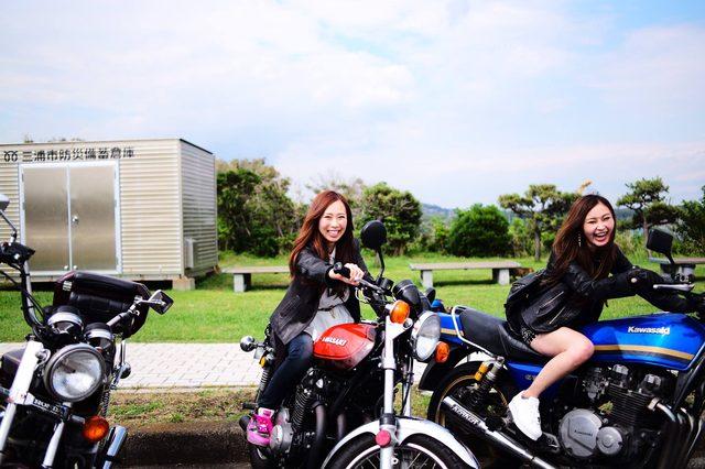 画像1: 城ヶ島にて(2015年6月6日)