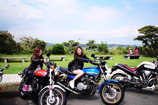 画像3: 城ヶ島にて(2015年6月6日)