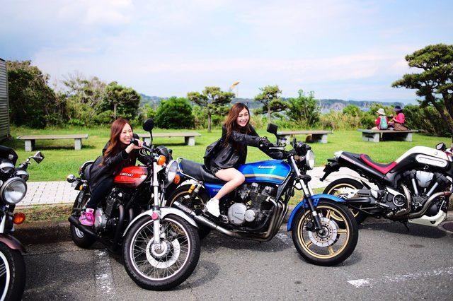 画像2: 城ヶ島にて(2015年6月6日)