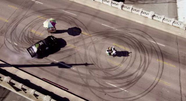 画像2:  【クールな動画】過激なドライバー!モータースポーツ選手ケン・ブロックのドリフトテクニックがすごい!!