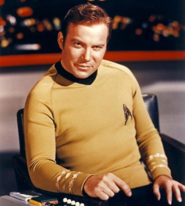 画像: カーク船長 www.blastr.com
