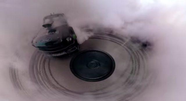 画像7:  【クールな動画】過激なドライバー!モータースポーツ選手ケン・ブロックのドリフトテクニックがすごい!!