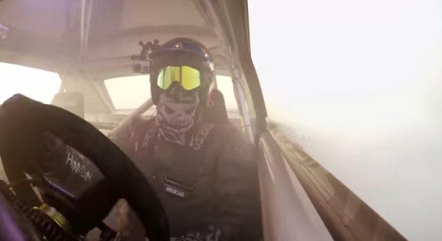画像9:  【クールな動画】過激なドライバー!モータースポーツ選手ケン・ブロックのドリフトテクニックがすごい!!