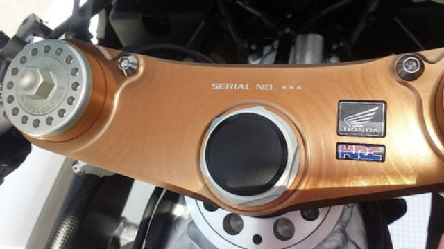 画像: 現地から緊急速報! パワーは? 価格は? ついにホンダRC213V-Sの全貌が明らかに!