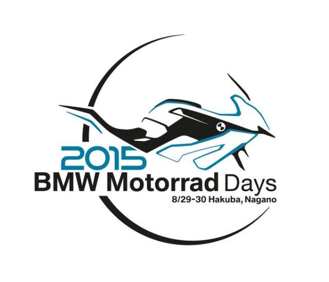 画像: BMWモトラッド、8月29日・30日に白馬でミーティング...試乗会や体験イベント