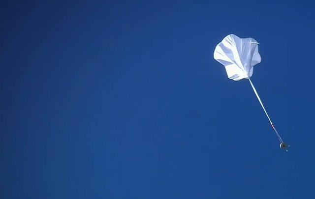 画像: 空高く飛び立ちます www.youtube.com