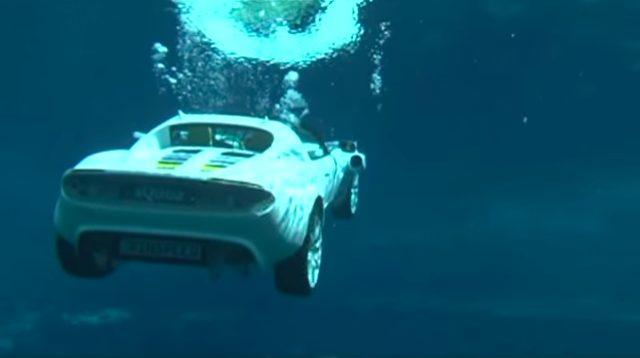 画像6: 水陸両用車 「スキューバ(sQuba)」に乗ってみたい!
