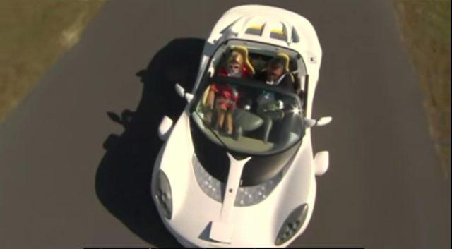 画像2: 水陸両用車 「スキューバ(sQuba)」に乗ってみたい!