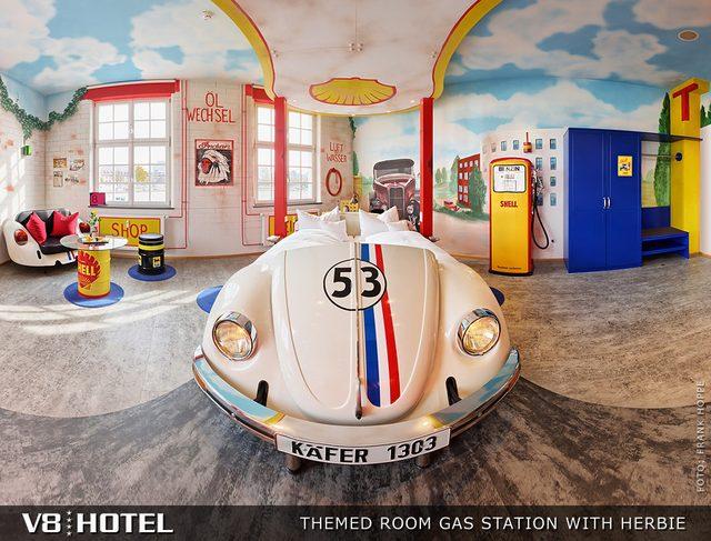 画像3: www.v8hotel.de