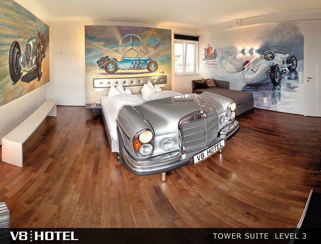 画像2: www.v8hotel.de