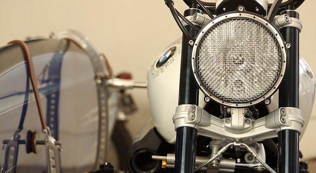 画像: Deus?みたいなコンセプトで完成したカスタムBMW - LAWRENCE(ロレンス) - Motorcycle x Cars + α = Your Life.