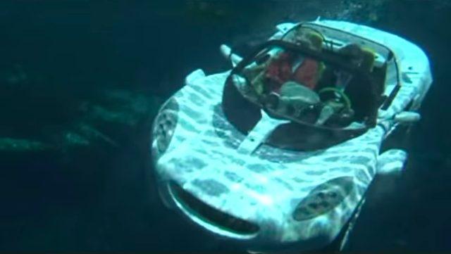 画像5: 水陸両用車 「スキューバ(sQuba)」に乗ってみたい!