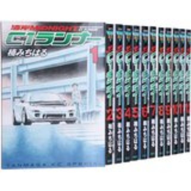 画像: Amazon.co.jp| 銀灰のスピードスター SERIES 1 ターボ3.6 (ビッグコミックス)| 楠 みちはる| 小学館| 本| コミック