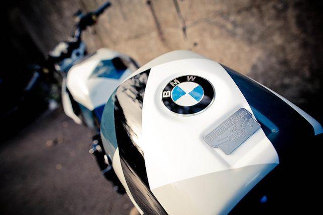 画像1: 1993 BMW K75S www.2wheelsmiklos.com