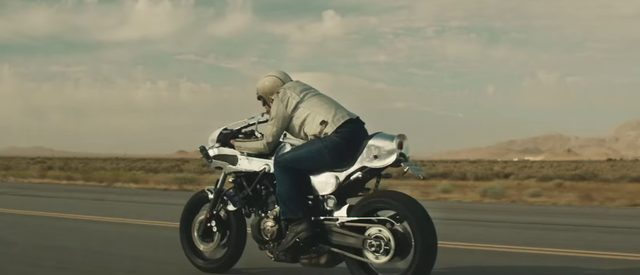 画像: YAMAHA MOTOR EUROPEのアナザー・プロジェクト「Faster Son」いま始動。   - LAWRENCE(ロレンス) - Motorcycle x Cars + α = Your Life.
