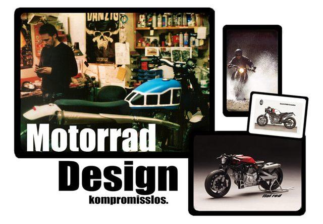 画像: JvB-MOTO - Real Rock`n`Roll bikes!