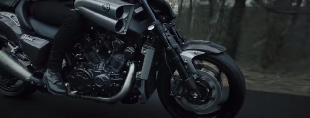 画像: ドイツのカスタムビルダー JvB MotoがYAMAHA Yard Builtに参戦 - LAWRENCE - Motorcycle x Cars + α = Your Life.
