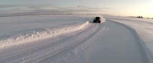 画像4: 見た目のインパクト大!雪山でも走れる車NISSANの「JUKE NISMO RSnow」!
