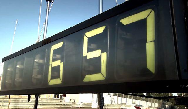 画像: 6分57秒!世界最速レコード! youtu.be