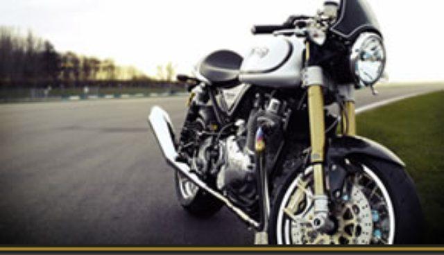 画像: Norton Motorcycles:ノートンモーターサイクルズ:PCI株式会社