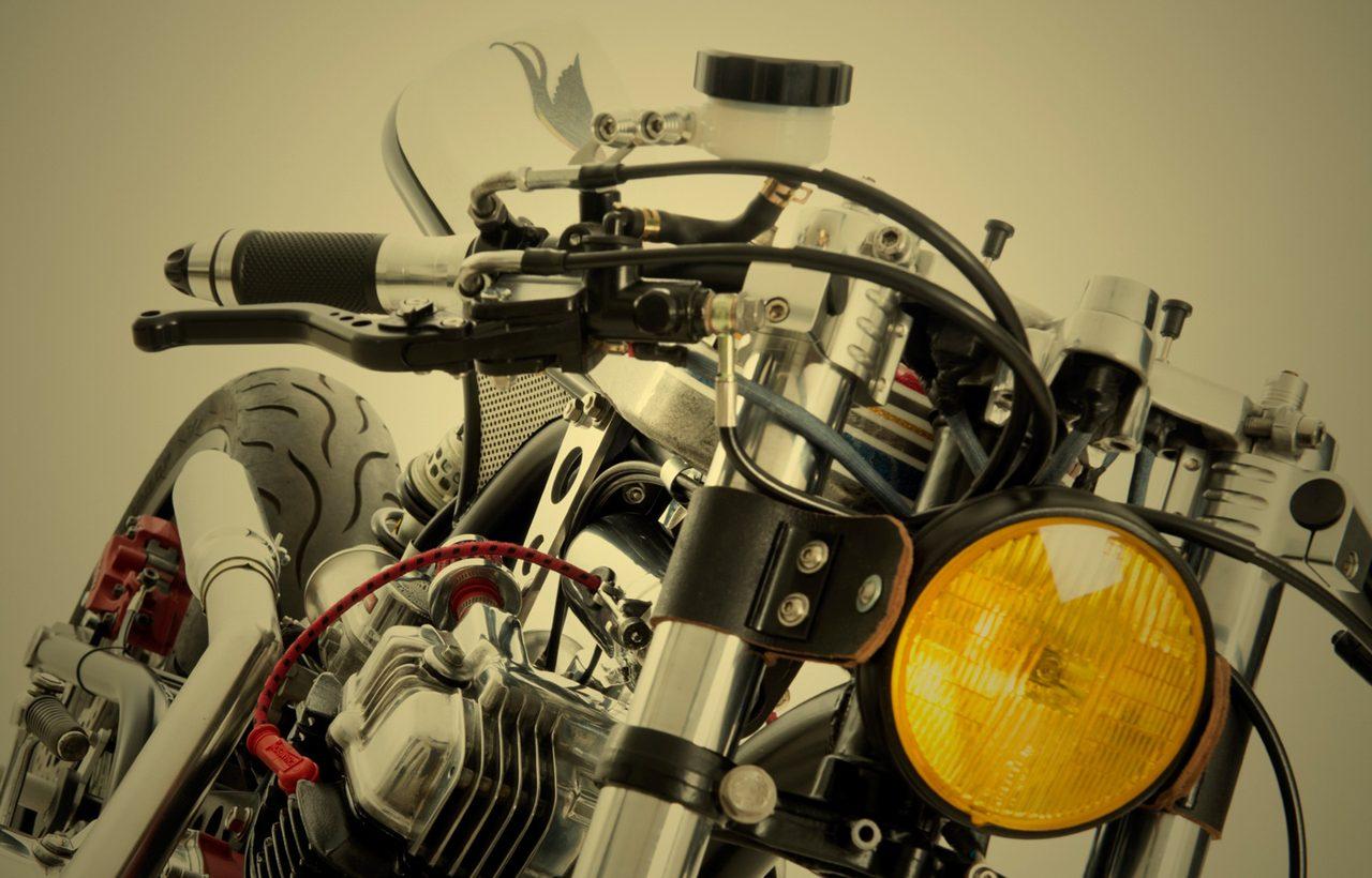 画像: Accueil - Ed Turner Motorcycles