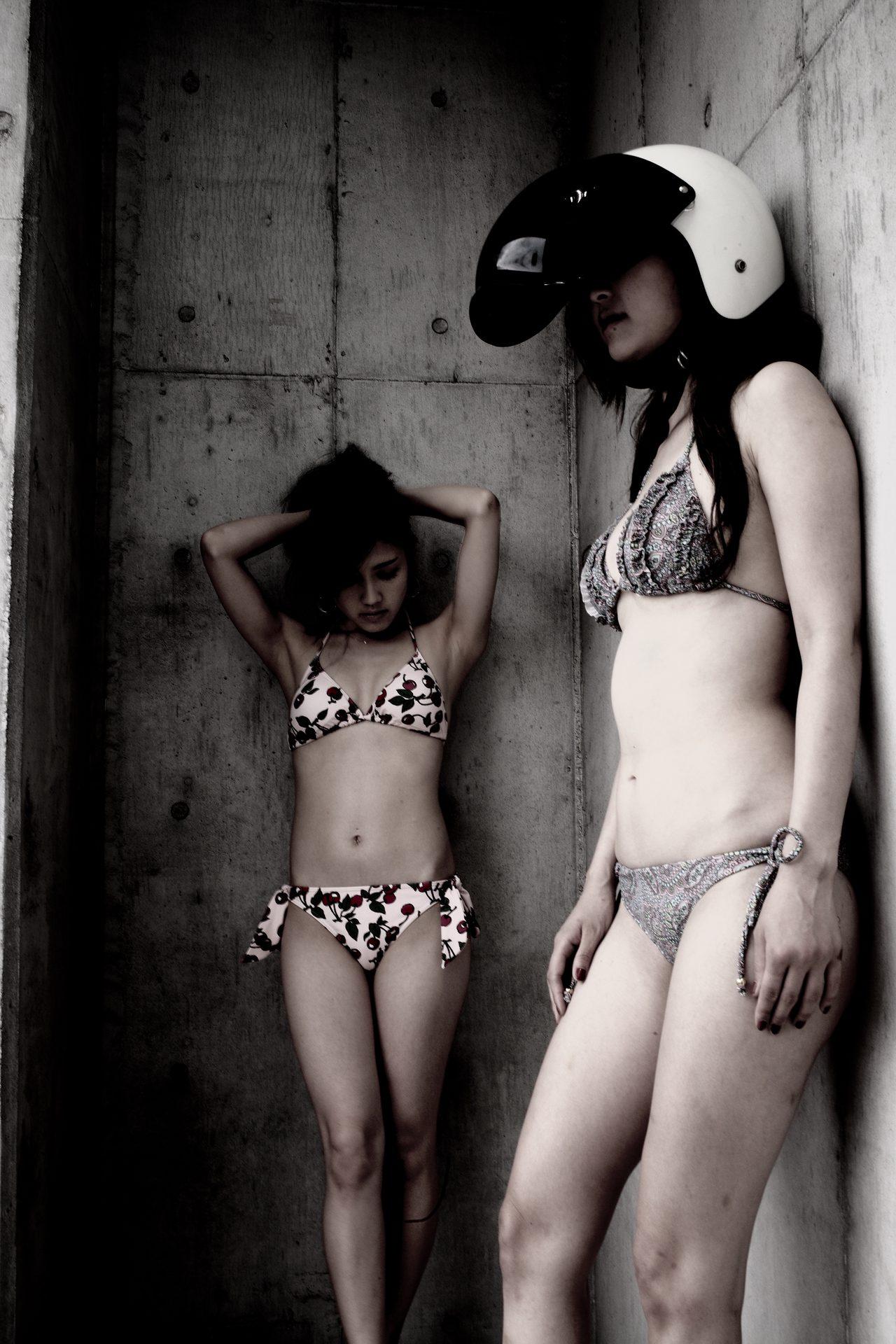 画像2: グラビア【ヘルメット女子】SEASON-IV 012