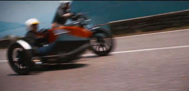 画像: Deus Ex MachinaがYAMAHA Yard-Builtに送り出したのはなんと・・・ - LAWRENCE(ロレンス) - Motorcycle x Cars + α = Your Life.