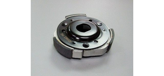 画像: アドバンス・プロがPCX125/150用強化クラッチを発売
