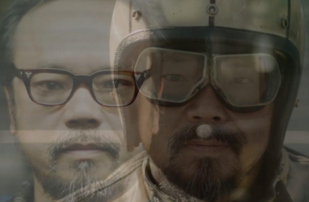 画像: 木村さんのレーサー魂も爆発するのだ! youtu.be