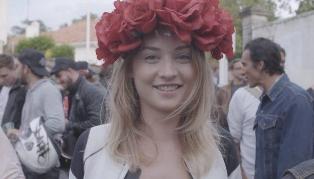画像: こーんな美女や、 www.youtube.com