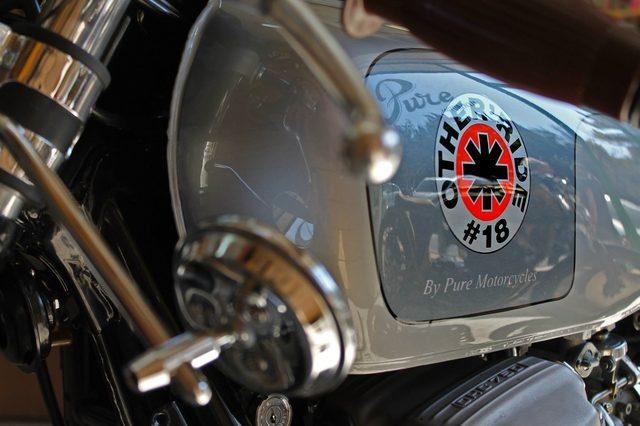 画像1: Honda CB 750 F1 1976 www.facebook.com