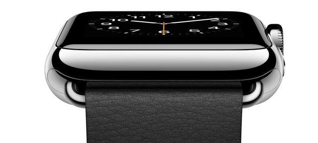 画像: Apple Watch www.apple.com