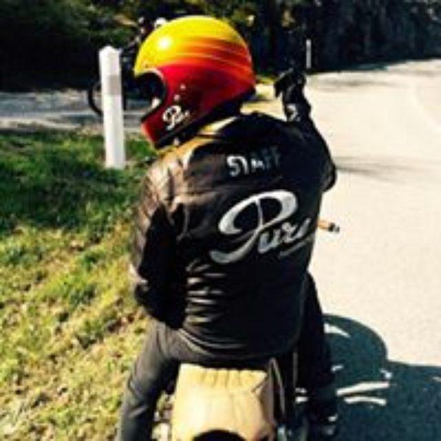 画像: Pure Motorcycles