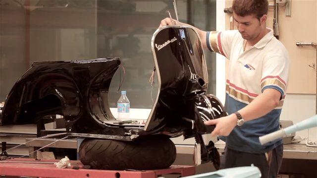 画像3: カスタムビルダーもスゴいけど、こういうレストアの職人技にシビレるのです