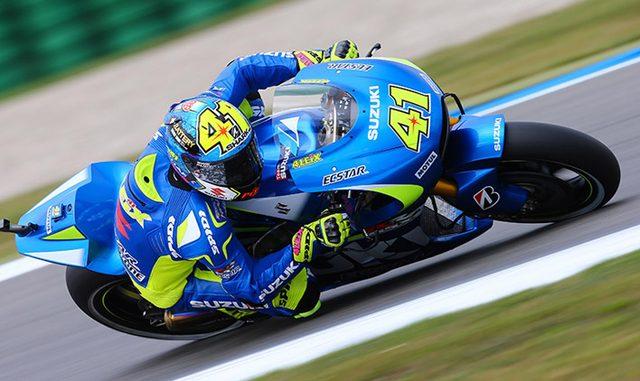 画像: 【MotoGP 第8戦 オランダ】エスパルガロ、ビニャーレス共にトップ10フィニッシュ