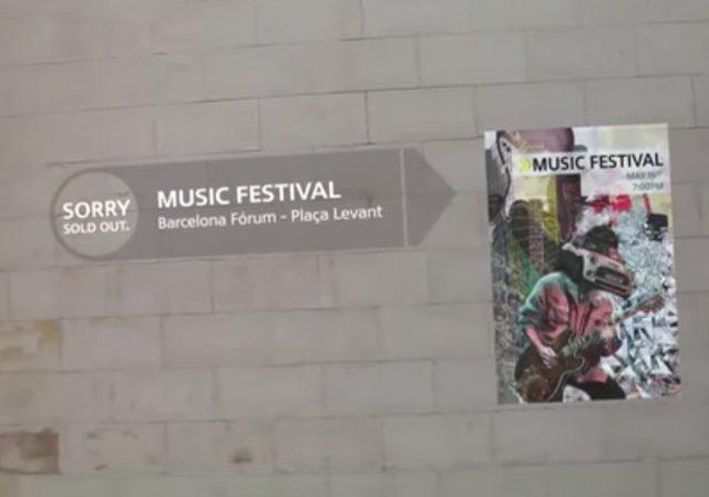 画像: 詳細が見えます(残念、チケットは売り切れです) www.youtube.com