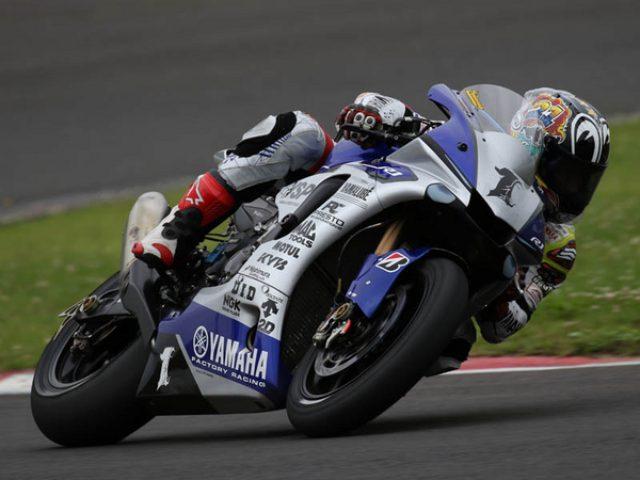 画像: 【全日本ロード 第4戦】ヤマハ中須賀が3連勝、雨まじりの耐久レースを制す