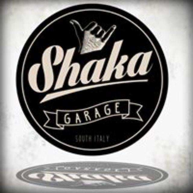 画像: Shaka Garage
