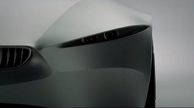 画像5: 布で覆われたBMWのコンセプトカー「GINA(ジーナ)」