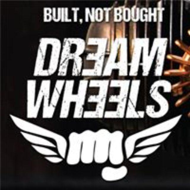 画像: Dream Wheels Heritage