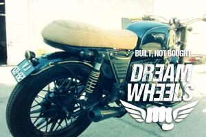 画像: Dream Wheels Heritage :: built, not bought