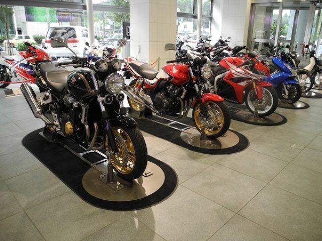 画像: 軽二輪車新車販売、4年ぶりに前年割れ...2015年上半期