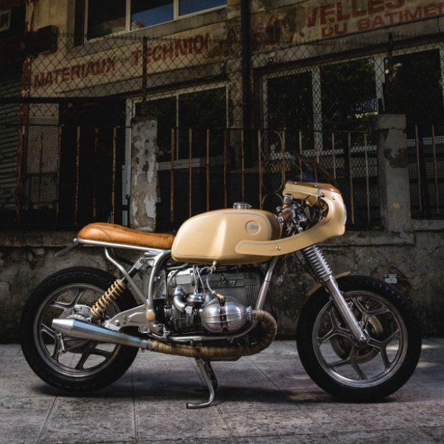 画像: BMW R80 RT (1987) JERIKAN #9 jerikan.com